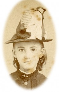 Julie Hyacinthe
