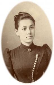 Cécile Léonie