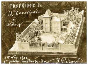 584 Propriété Constantin